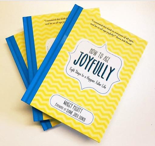 Copies of How To Age Joyfully