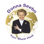 Donna Seebo Radio Show USA